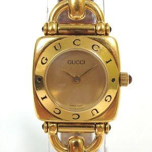 66aef935f93 Gucci. Vintage Authentic GUCCI 6300 L Ladies ...